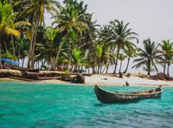 viajes baratos al caribe