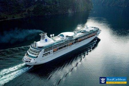 Crucero Symphony Royal Caribbean
