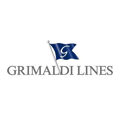 Crucero Grimaldi Lines