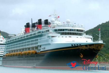Crucero Magia Disney Cruceroland