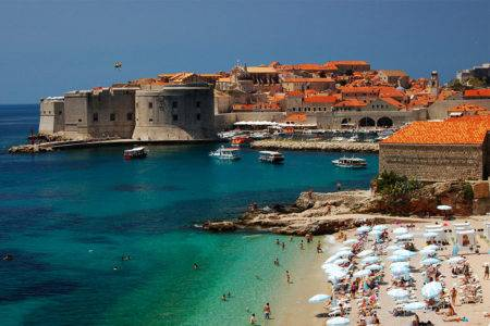Oferta crucero por croácia Albania e Italia
