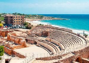 Tarragona-crucero