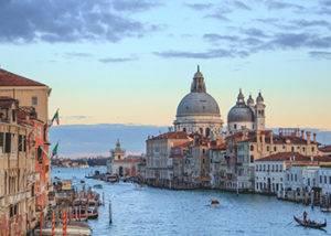 Crucero Venecia Italia