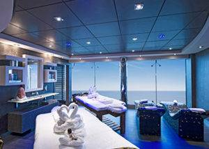 crucero spa relax