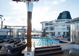 Cruceros Celebrity Summit