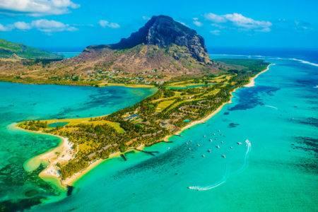 Crucero viaje de novios por Mauricios Seychelles
