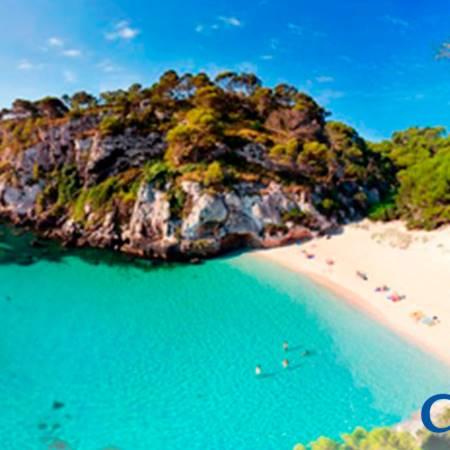 Crucero por el Mediterráneo Islas Baleares