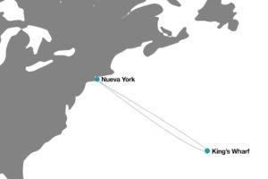 Viaje en Crucero a las bermudas