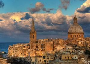 La Valeta crucero Malta