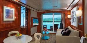 crucero camarote mini suite