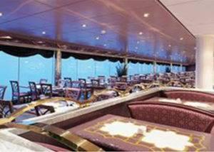 restaurante crucero