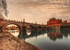 Crucero Roma Italia