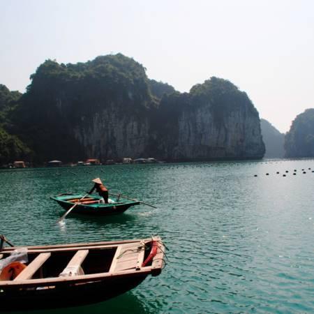 Crucero por Tailandia