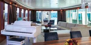 crucero camarote lujo suite