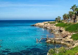 Oferta Crucero Chipre mar Mediterráneo