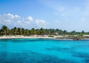 Crucero caribe oferta Cozumel, México