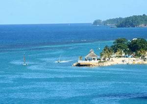 Crucero Caribe Ocho Rios, Jamaica