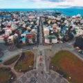 Crucero expedición junio Reikiavik Islandia