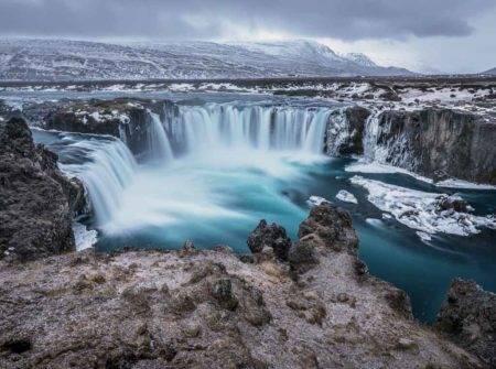 Crucero oferta expedición Islandia
