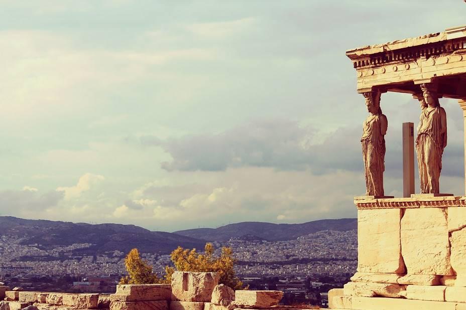 Todo sobre Grecia