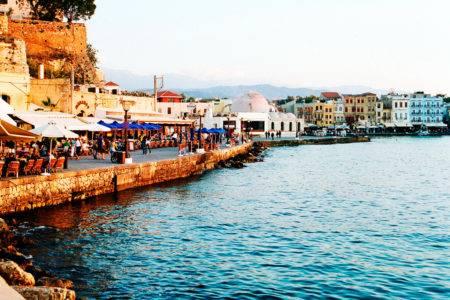 Crucero por las Islas Griegas precio bajo