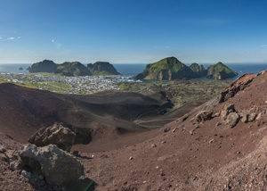 Crucero volcanes Islandia