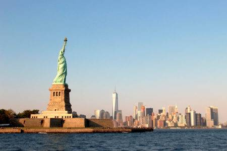 cruceros a Nueva York