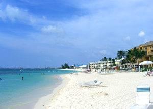Oferta crucero caribe, isla Gran Caiman