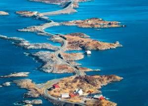 Visitar Kristiansand noruega en crucero