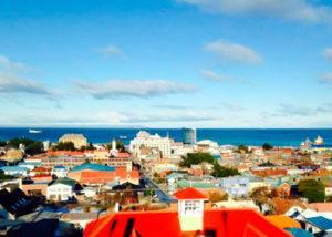 Crucero a la Antártida desde Punta de Arenas