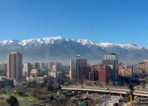 Oferta crucero desde Santiago de Chile
