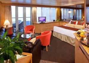 Suite Neptune MS Rotterdam