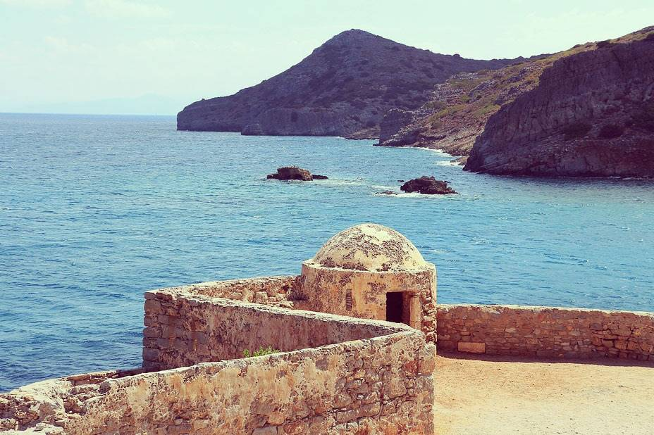 Que visitar en las islas griegas
