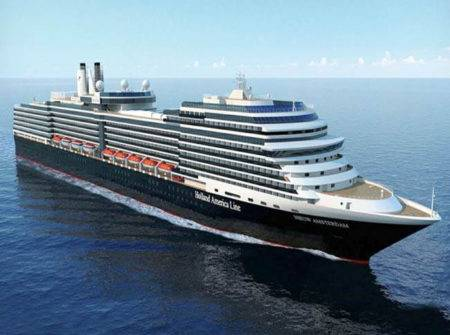 Crucero Nieuw Amsterdam caribe oferta