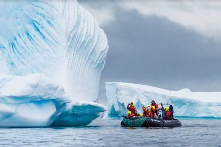 Oferta crucero a Groenlandia