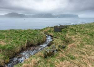 Crucero expedición Islandia