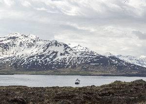 Crucero expedición fiordos Islandia