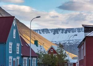 Crucero expedición Islandia oferta