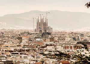 Oferta crucero Mediterráneo, Barcelona