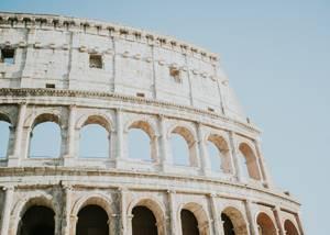 Crucero verano mediterraneo Roma, Italia