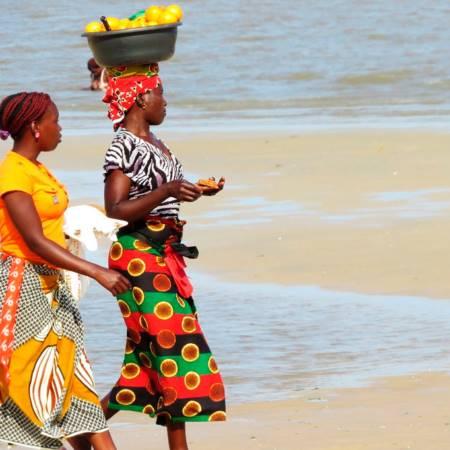 Crucero a Mozambique