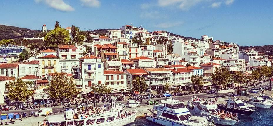 Los mejores destinos de Grecia