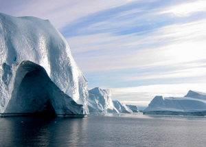 Oferta en cruceros de exploración a Groenlandia