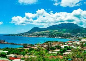 Cruceros a la Isla San Cristobal en el Caribe