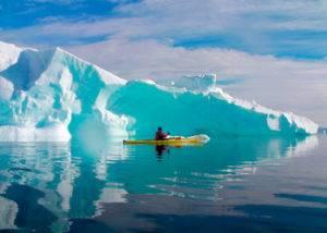 Mejor crucero viaje a la Antártida