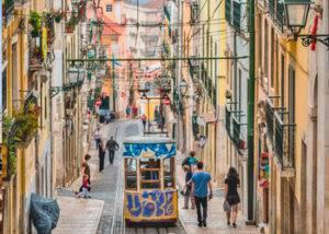 Visitar Lisboa viajando en crucero