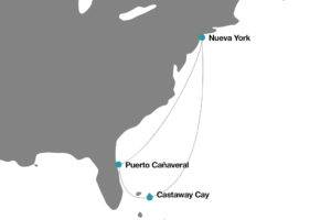 Oferta Crucero Disney a Disney world Florida
