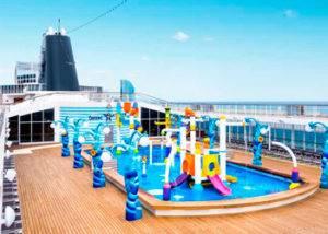 Oferta en cruceros MSC Cruceroland