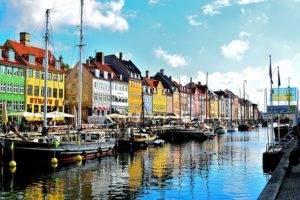 Crucero desde Copenhague