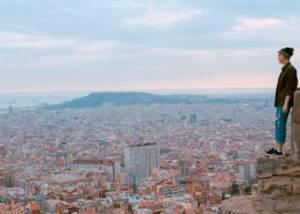 Crucero desde Barcelona